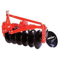 Agricultural Disc Ploughs