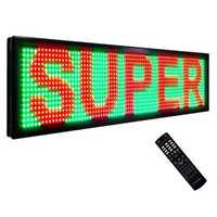 Outdoor Led Signs