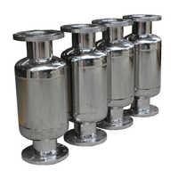Magnetic Water Descaler