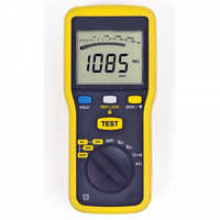 Portable Insulation Tester