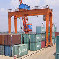 Container Handling Cranes