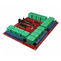 Single Channel Relay Board