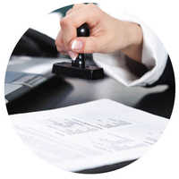 Notary Solution