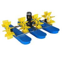 Aeration Equipment