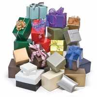 Gift Packaging Material