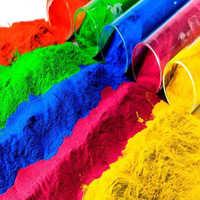 Pigments Dyes