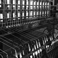 Cotton Spinning Mill