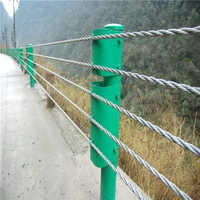 Road Safety Fence