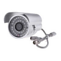 Digital Surveillance Camera