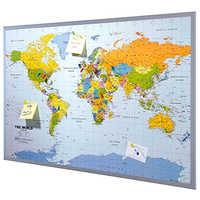 Map Board