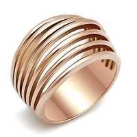 Copper Finger Rings