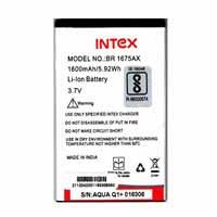Intex Mobile Battery