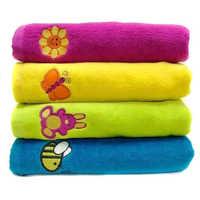 Printed Terry Towel