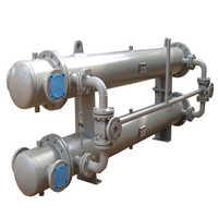 Feed Water Heater
