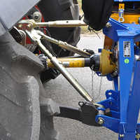 Tractor Fittings