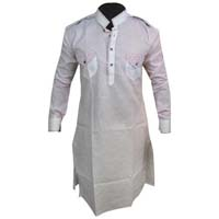 Mens Pathani Kurta