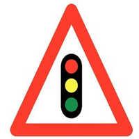 Road Warning System