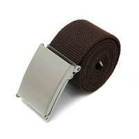 Colored Webbing Belt
