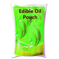 Edible Oil Pouch