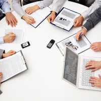 Data Processing Agency