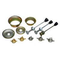 Gas Stove Parts