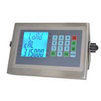 Portable Weighing Indicator