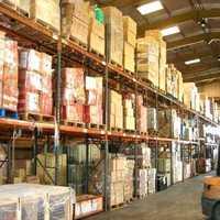 De Bonded Warehouse