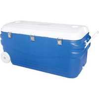 Plastic Cooler Box