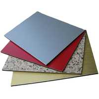 Aluminum Composite Sheet
