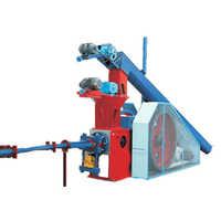 Briquetting Machines