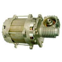 Appliance Motors