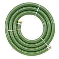 Green Garden Pipes