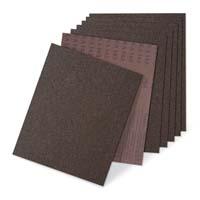 Aluminum Oxide Sandpaper