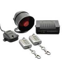 Portable Car Alarm