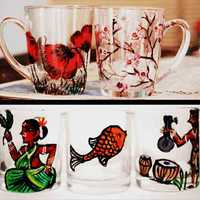 Hand Painted Gifts