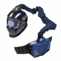 Industrial Welding Helmet