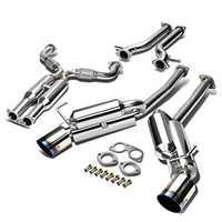 Car Silencer, Exhaust Pipe, Exhaust System, Car Exhaust