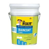 Dr Fixit Waterproofing Chemical