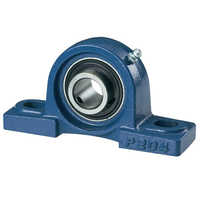 Plummer Blocks Bearings