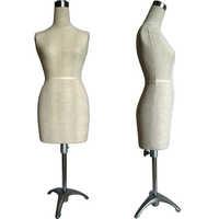 Mannequin Body Parts