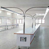 Production Line Table