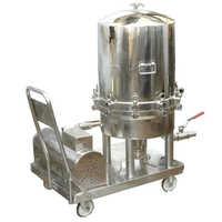 Pharmaceutical Filter Press