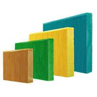 Evaporative Cellulose Cooling Pads