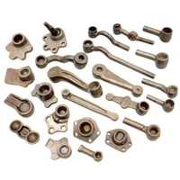 Automotive Steering Components