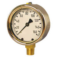 Brass Gauges