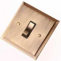 Antique Switches