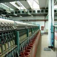 Rotor Spinning Machine