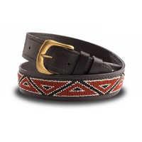 Beaded Belts