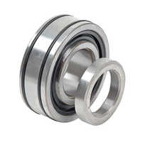 Rear Axle Bearings