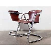 Chrome Chairs